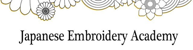 Japanese Embroidery Uk Academy